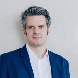 Matthias Steinforth's profile picture