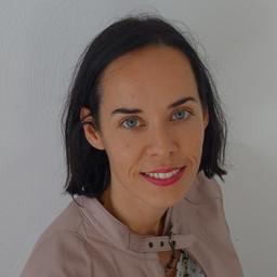 Nadine COURCOU-SIMONNEAU
