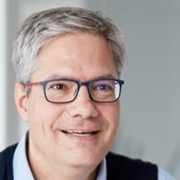 Sven Jänchen - webit! consulting Gesellschaft für digitale Beratung mbH - Dresden