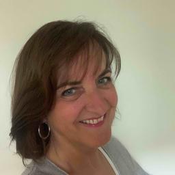 Ute Albracht's profile picture