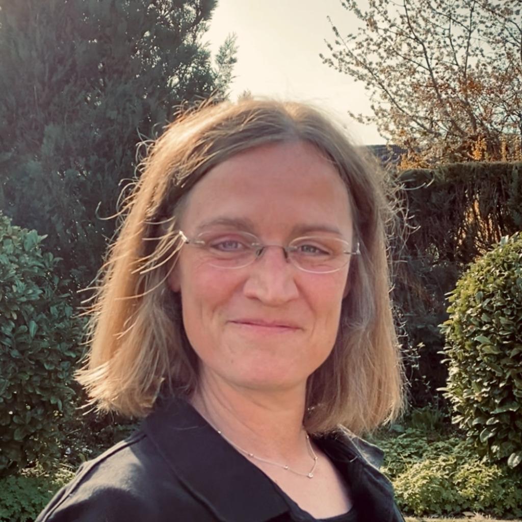 Birte Borgmeyer's profile picture