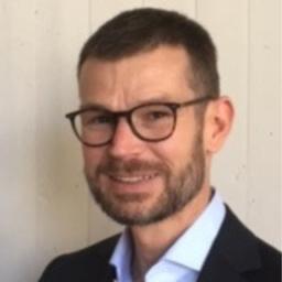 Christoph Saß - Siemens Treasury GmbH - München