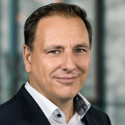 Steffen Ellinger - Vodafone GmbH - Stuttgart