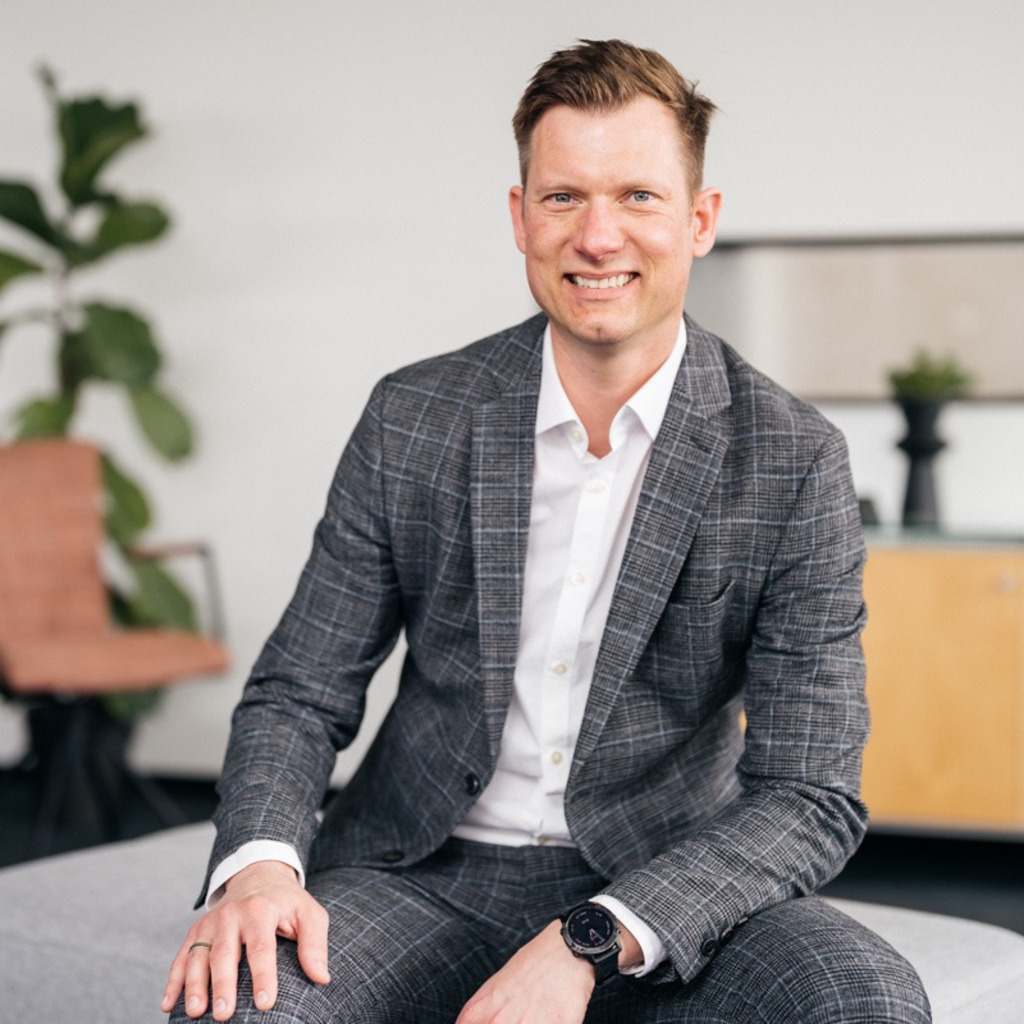 Carsten Hustermeier Verkaufsleiter Musterring International