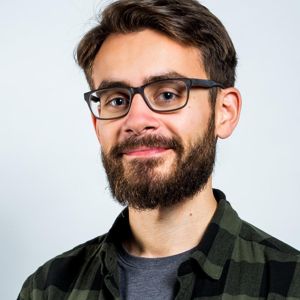 Philipp Stroh's profile picture