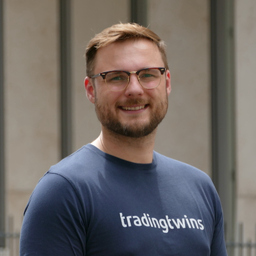 Fabian Fischerkeller - tradingtwins GmbH - Köln