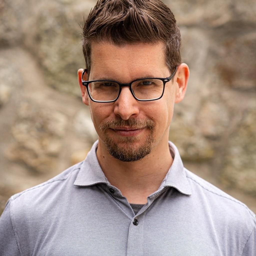 Andreas Burri's profile picture