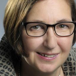 Susanne Gillmann - Schreibgespräche - Erlangen