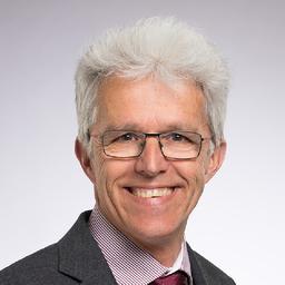 Martin Kopp - UNITY Consulting & Innovation - Meyriez