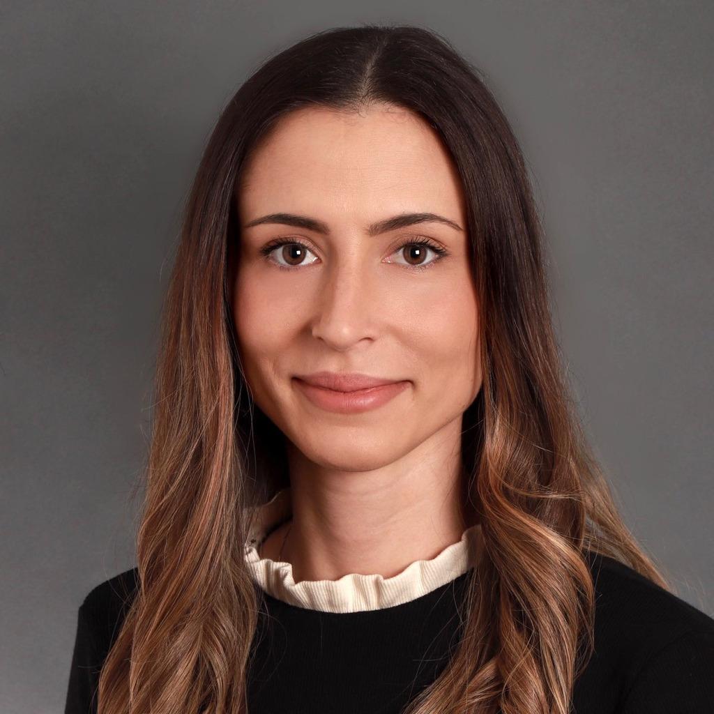 Aylin Bereket's profile picture