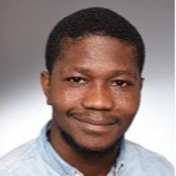 Olatundji Delano Ahononga's profile picture