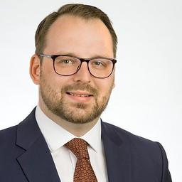 Christoph Preetz