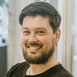 Hauke Sterner's profile picture
