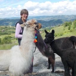 Inge Lackerbeck - Associazione Sportiva Dilettantistica - Italien