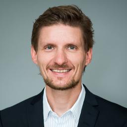Markus Hackel's profile picture