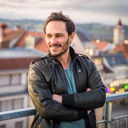 Christoph Specht - Christoph Specht  Online Marketing - Ravensburg