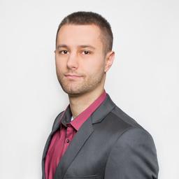 Ken Dürnberger's profile picture