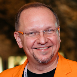 Mag. Christoph C. Cemper - LinkResearchTools GmbH - Wien