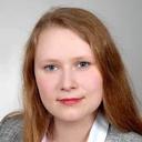 Anne Schroeder - Berlin
