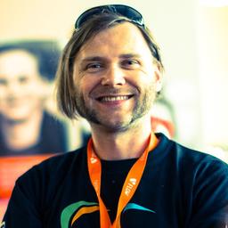 Stefano Kowalke - Arroba IT - Die Webschmiede - Flensburg