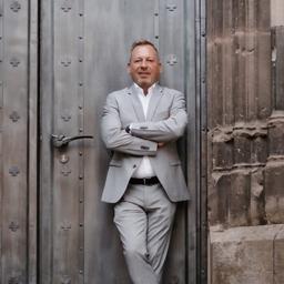 Stefan Gerbracht's profile picture