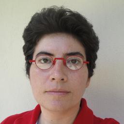 Lida Liberopoulou