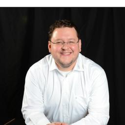 Sven Wagenhöfer - MPDV Mikrolab GmbH - Mosbach