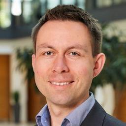 Martin Schmidtke - ECE Projektmanagement G.m.b.H. & Co. KG - Hamburg