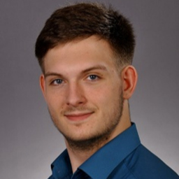 Marcel Böhnke's profile picture