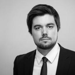 Nicolas Klein - imogti GmbH & Co. KG - Berlin