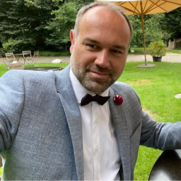 Daniel Kai Fischer's profile picture