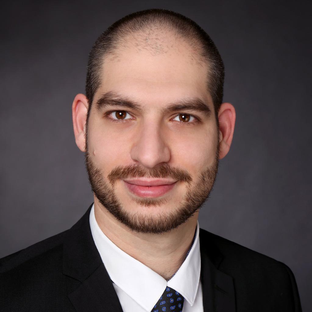 Omar Aroudaki's profile picture