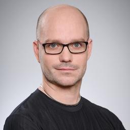 Ralf Junge - Sandstein Neue Medien GmbH - Dresden