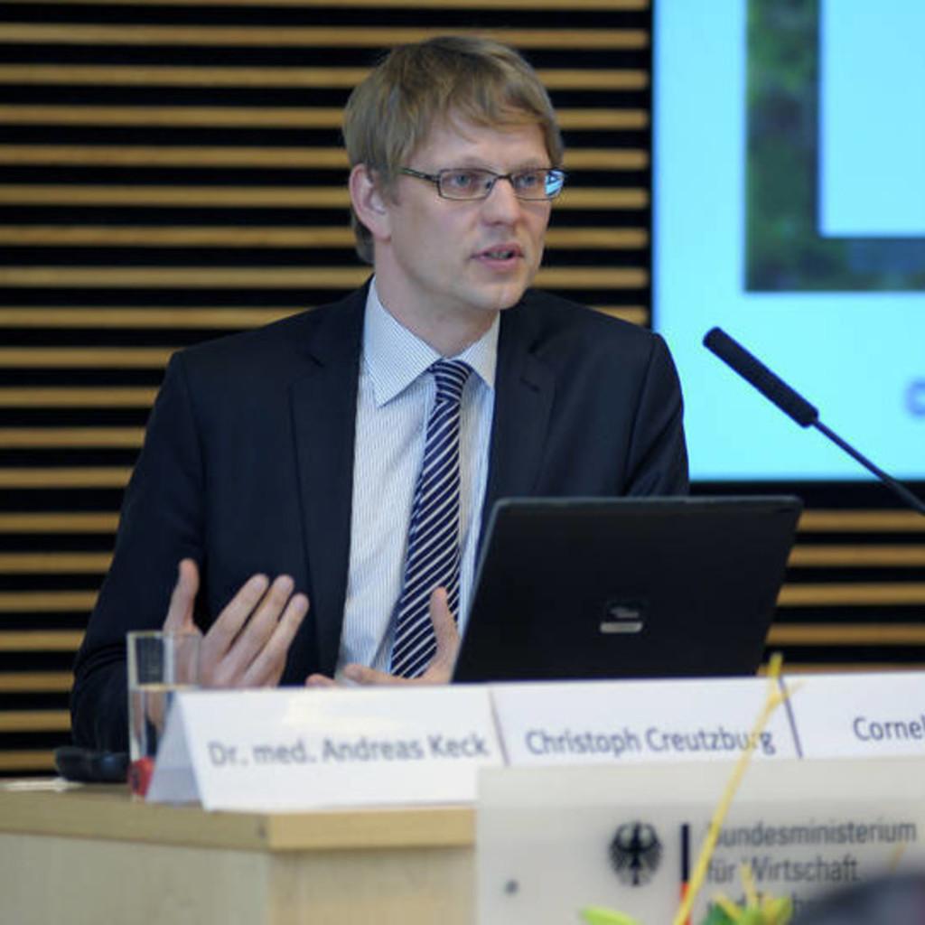Christoph Creutzburg's profile picture