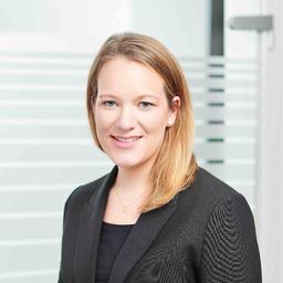 Christina Kimmig - Breyer Rechtsanwälte - Stuttgart