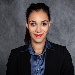 Nadja Glauner's profile picture
