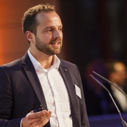 Alexander Buff - interpanel GmbH - Crossen an der Elster