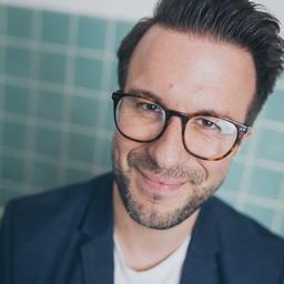 Christian Laurin - Lingner Consulting New Media - Heilbronn