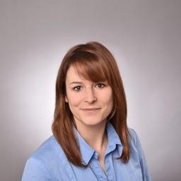 Melanie Arnsberg's profile picture