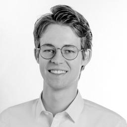 Jonas Bannasch's profile picture
