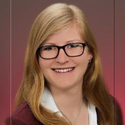 Stefanie Krauß's profile picture