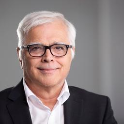 Roland Steiner Geschaftsfuhrer Claus Blumenauer