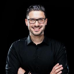 Michael 'Larche's profile picture