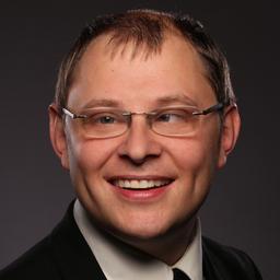 Martin Wilden