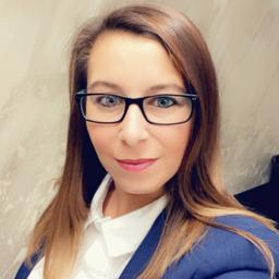Jasmin Kull's profile picture