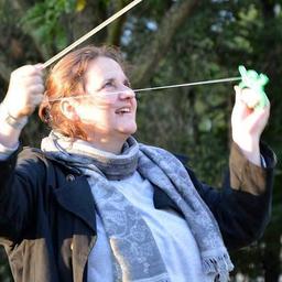Mag. Brigitta Buschmann-Frisch