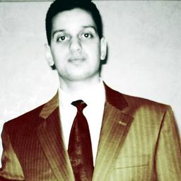 Nurettin Öztürk's profile picture