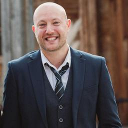 Alexander Maurer's profile picture