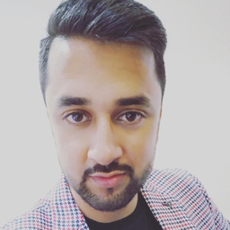 Rohan Ahmed - Lidl Stiftung und Co. KG