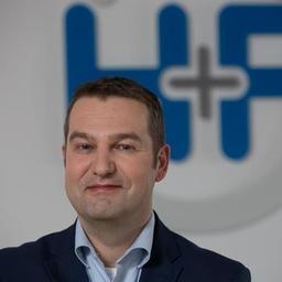 Manfred Hein - HEIN + FRICKE GmbH - Hamburg